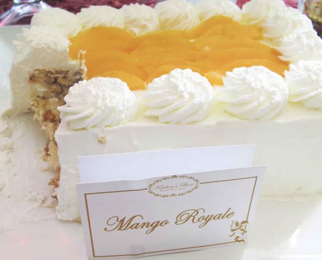 Mango Royale