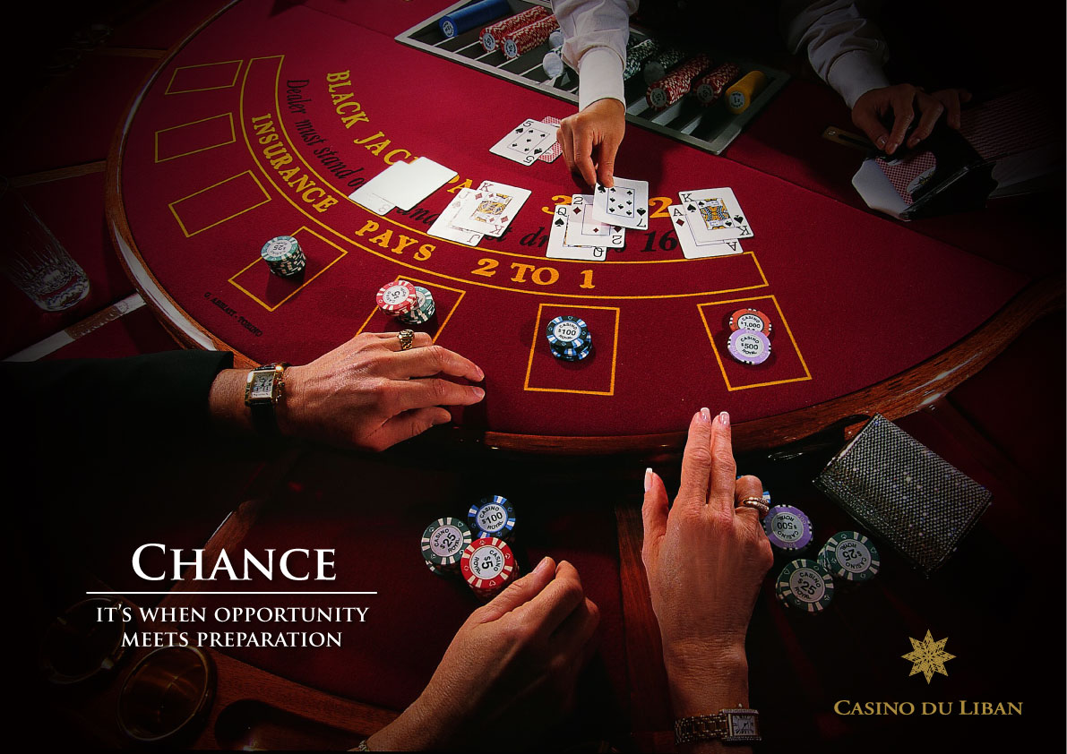 Casino du liban current shows