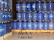 Se você quer água mineral de qualidade procure jr a melhor água da cidade