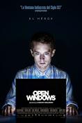 Open Windows The Interweb  (2014)