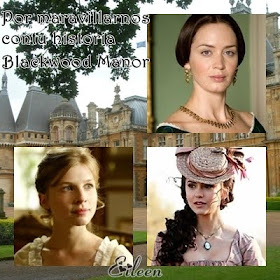 Un obsequio de LADY BINGLEY