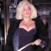 FOTOS HQ: Lady Gaga saliendo de su apartamento en New York - 19/12/14