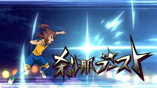 Inazuma Eleven GO Chrono Stone 17 Subtitle Indonesia