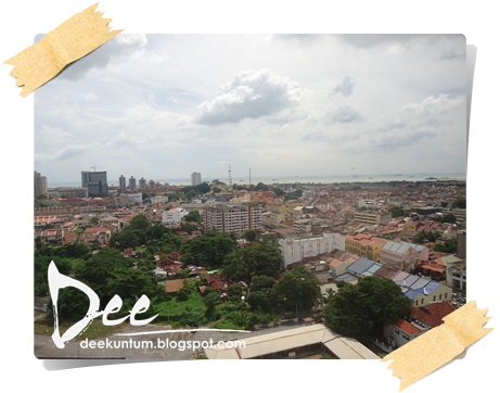 Dee The Emperor Hotel Melaka