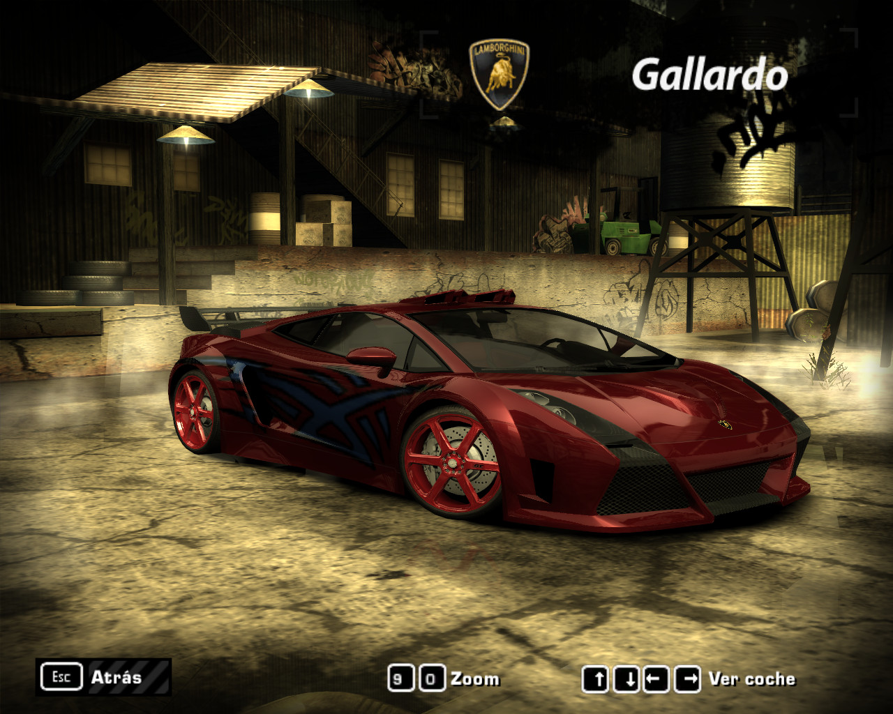 Need For Speed Most Wanted Full Para Pc