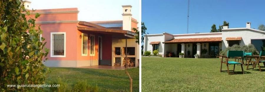 Arquitectura de casas ejemplos de casas de campo argentinas for Casas de campo argentina diseno
