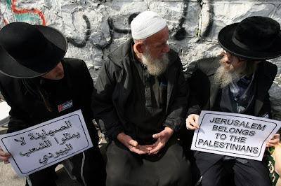 Kisah Seorang Yahudi Tinggal Di Rumah Rasulullah [ www.BlogApaAja.com ]