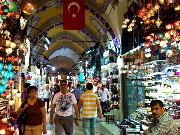 travel | istanbul, day three
