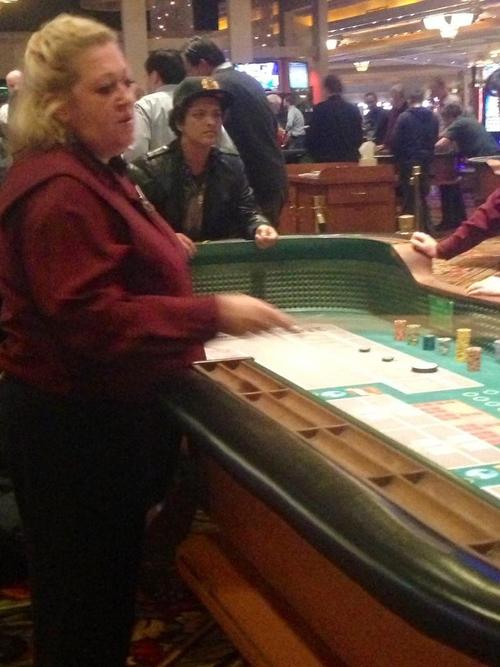 Poker bruno