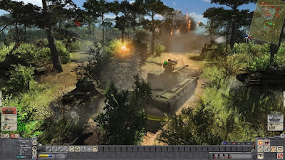 Men of War Vietnam Special Edition MULTi7-PROPHET Terbaru 2016 screenshot 3