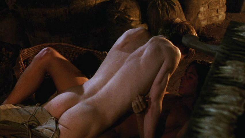 Megan fox desnuda escenas calientes