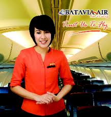 Batavia Air Jobs Recruitment Ticketing, Manager Accounting
