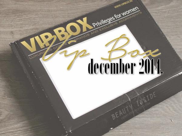 Vip Box december 2014.