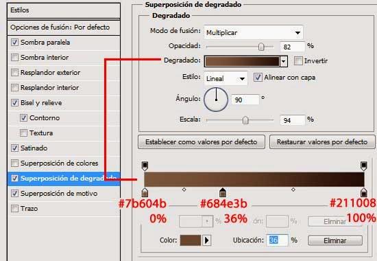 Texto con Estilo de Chocolate y Textura de Galleta 17 by Saltaalavista Blog