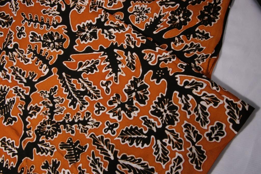 Mengenal Ragam Corak Batik Tiap Propinsi di Indonesia  Hotcopas