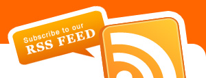 Subscribe to our Wordpress RSS Feed