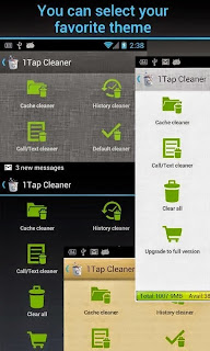 1Tap Cleaner Pro v2.67 Patched
