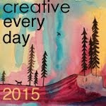 2015 Creative Every Day Challenge