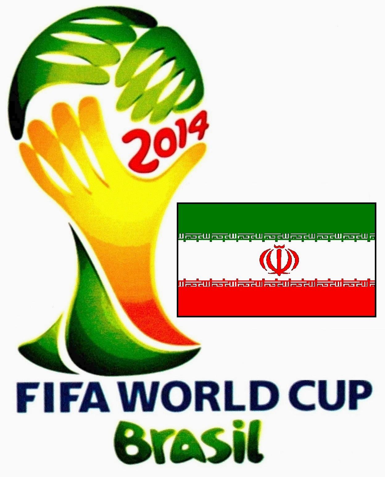 Daftar Nama Pemain Timnas Iran Piala Dunia 2014
