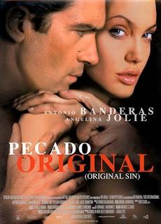 Baixar Filme Pecado Original DVDRip Dublado