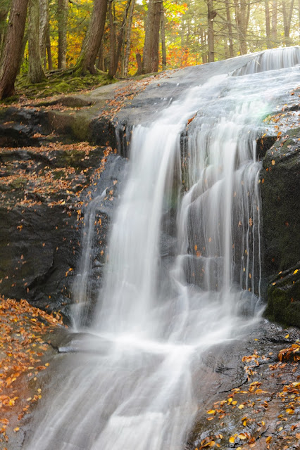Chapel Brook Falls