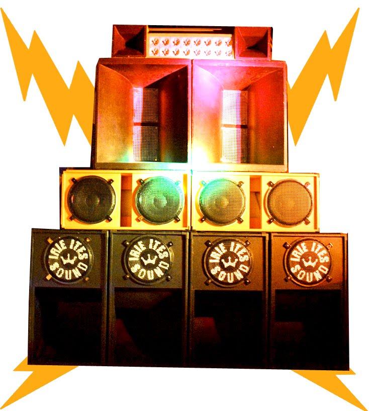 irie ites soundsystem