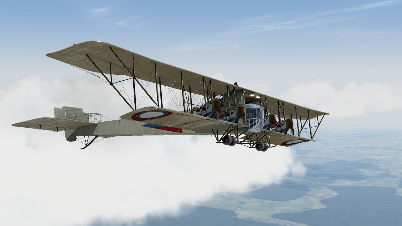 Download Rise of Flight Windows