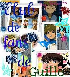 Club de Fans de Guille