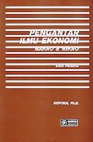 toko buku rahma: buku PENGANTAR ILMU EKONOMI MAKRO & MIKRO, pengarang nopirin, penerbit BPFE Yogyakarta