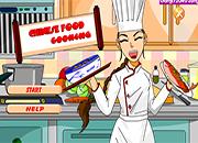 juegos de cocina comida china