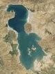Lake Urmia, 2004.