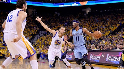 Memphis Grizzlies vs. Golden State Warriors Game 6 Live Streaming