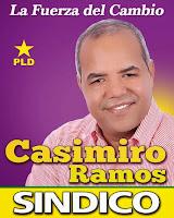 CASIMIRO EL ALCALDE DE BONAO