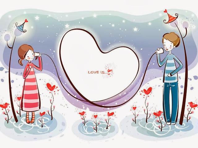 anime, couple, love, play, romantic,sweet