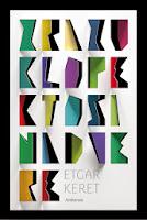 Etgar Keret: Zrazu klope ktosi na dvere