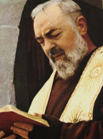 Padre Pio Devotions