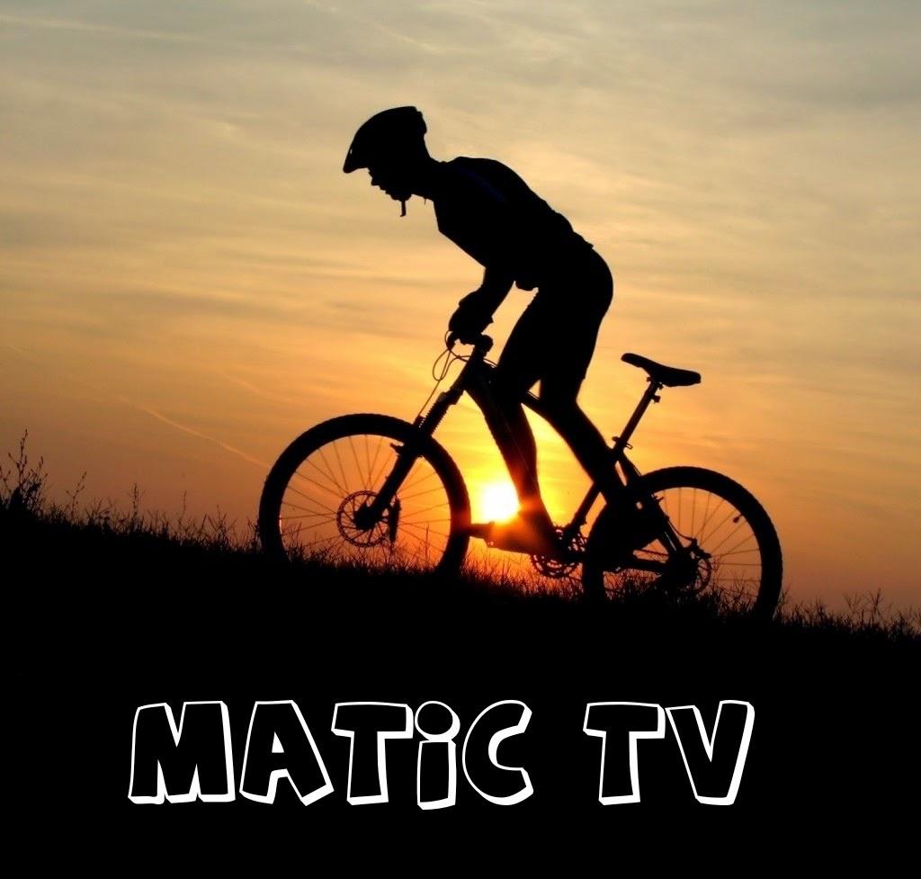 ENTRA A MATIC TV