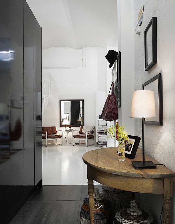 Awesome Bright Studio Apartment Design Ideas   Modernminimaliscom