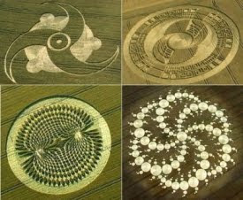Crop Circles