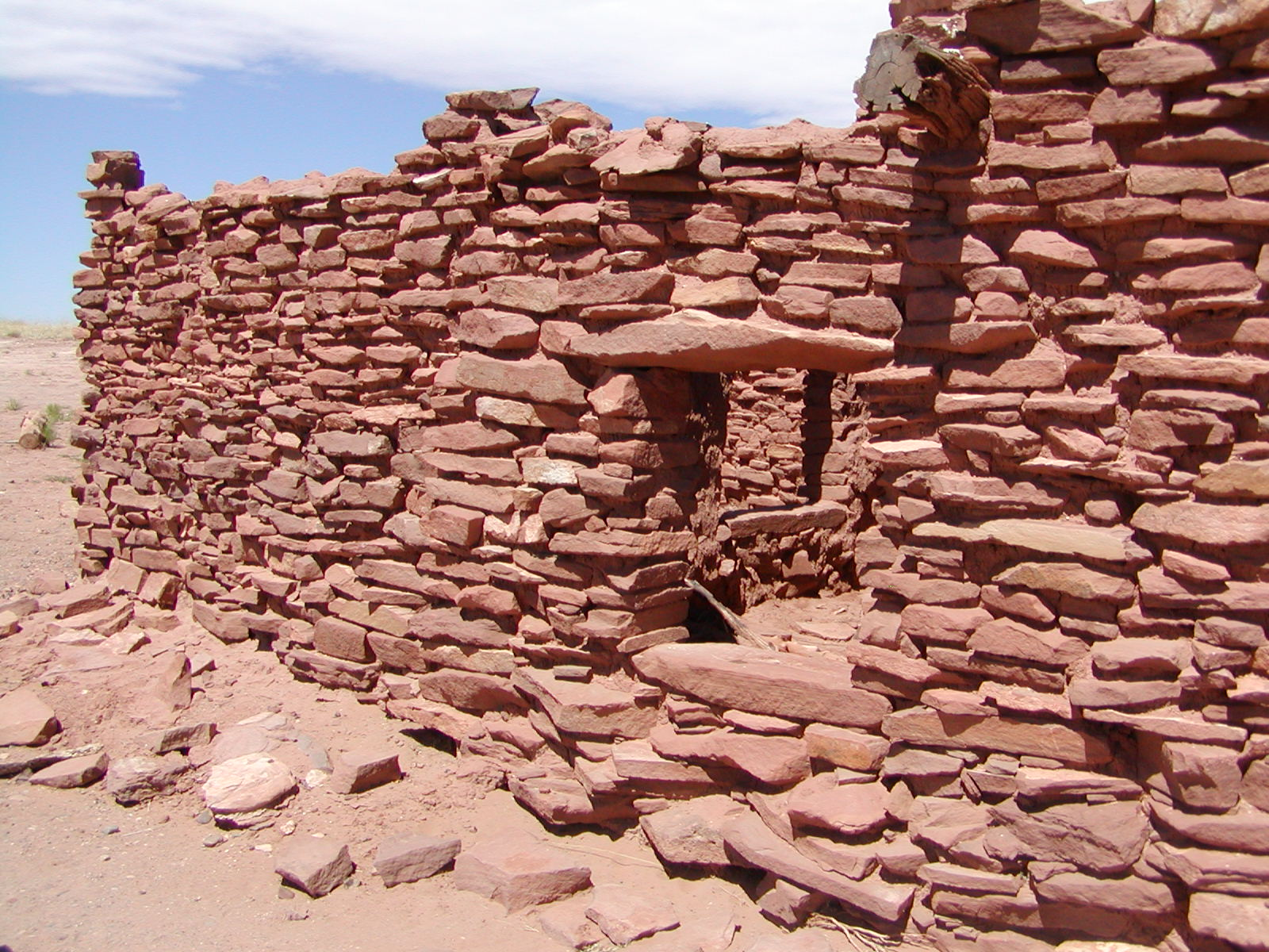 What Did The Anasazi Eat And Drink
