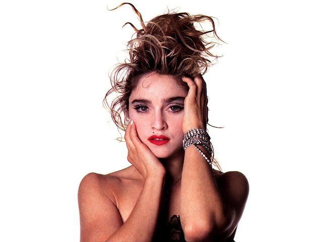 Madonna HD Wallpaper -08