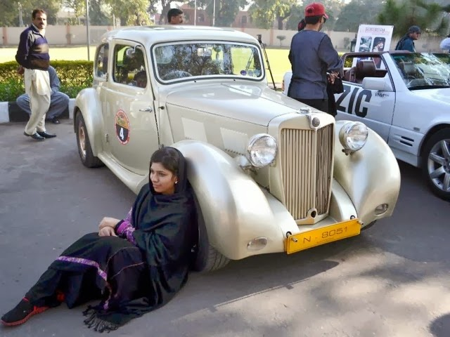 The Old Car Models Which Are Almost Vanished Photo Bagh - Old cars model