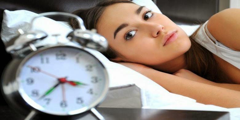 Tidur Membuat Anda Semakin Cantik, Bagaimana Bisa?
