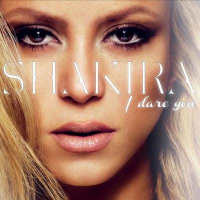 Photo Shakira - I Dare You Picture & Image