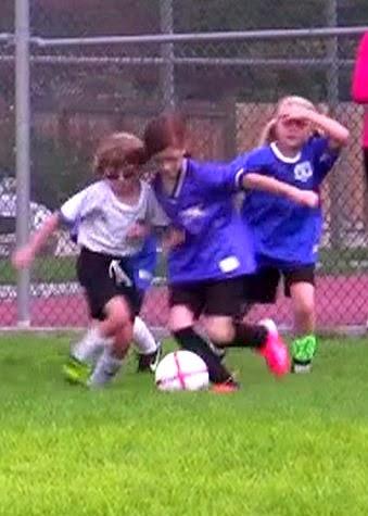 Ava Soccer