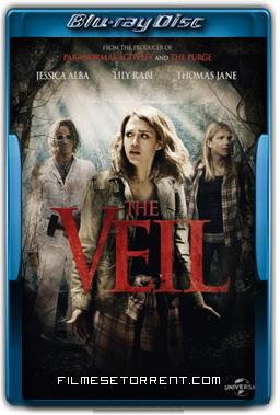 The Veil Torrent Dublado