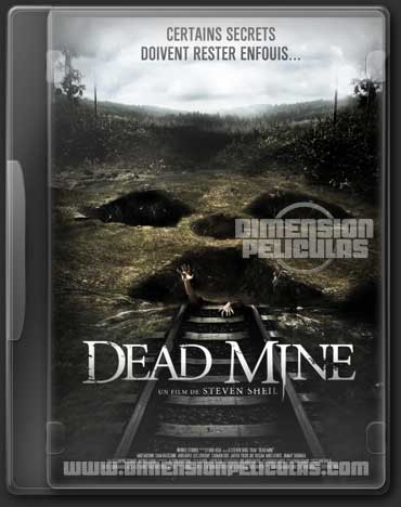 Dead Mine (BRRip HD Inglés Subtitulada) (2012)