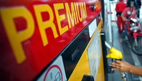 Dirut Pertamina: Butuh Waktu Dua Tahun Hapus Premium