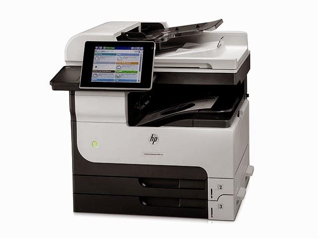 HP LaserJet Enterprise MFP M725f (CF067A)