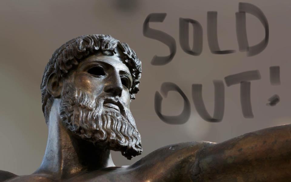 Ταξίδι στη Μυθολογία
